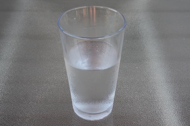 woda podczas diety