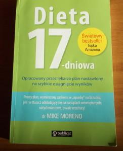 dieta 17-dniowa