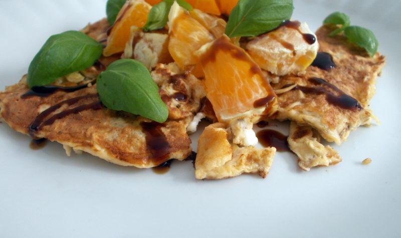 omlet-z-platkami-owsianymi