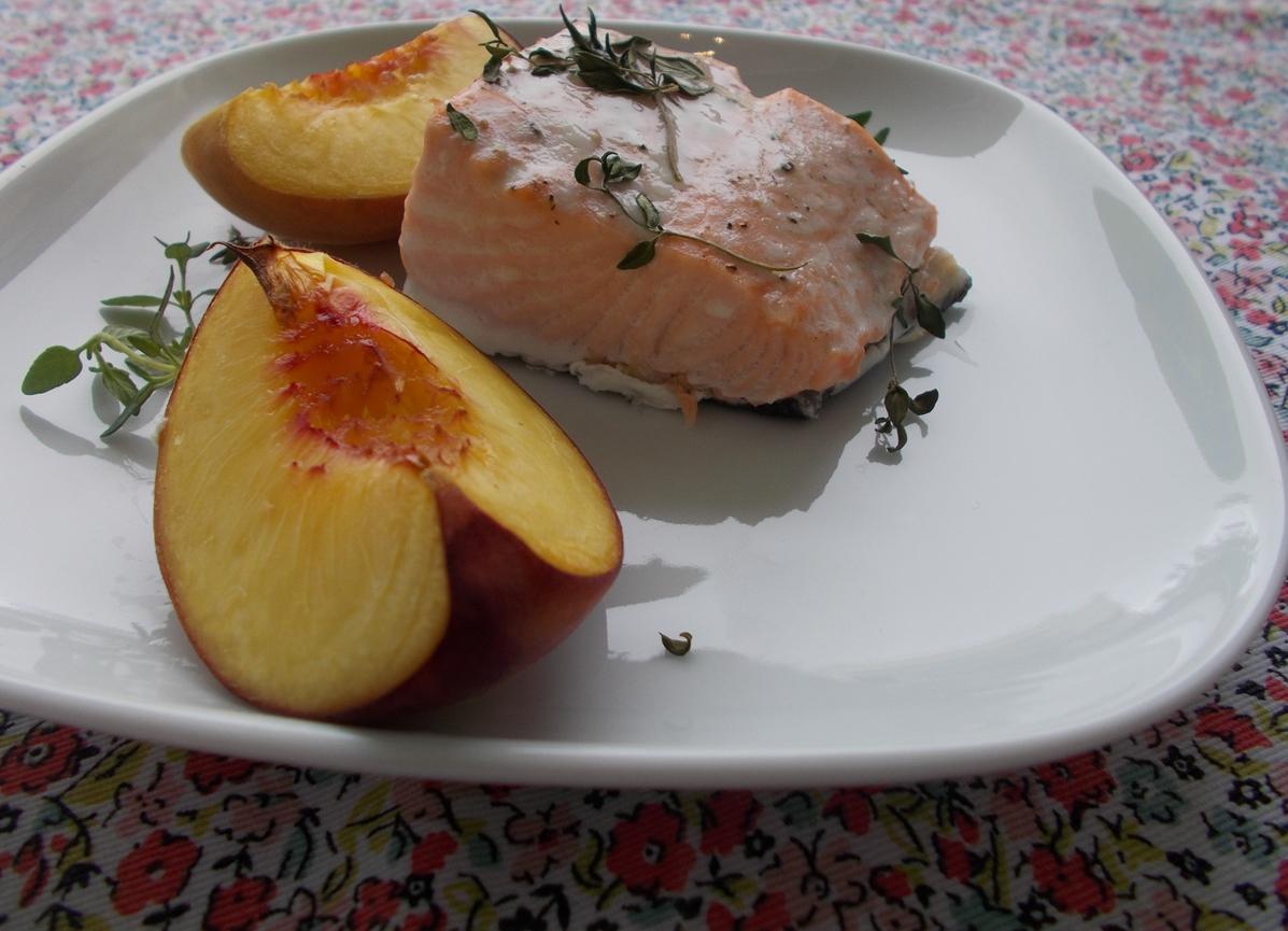 pieczony-losos-z-brzoskwinia-2